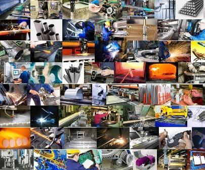 overzicht productiemogelijkheden